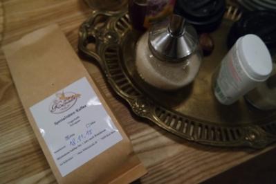 Kaffeeladen Kaffeeschule Bonn Beuel Rösterei