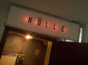 Himmel & Hölle (1)
