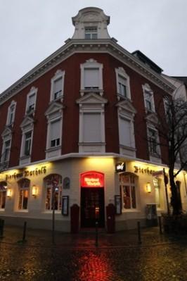 Brauhaus Bonn Machold Bier trinken gehen
