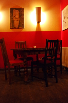 Bonn Maya gut ausgehen nette Bar Studentenkneipe mexikanisch