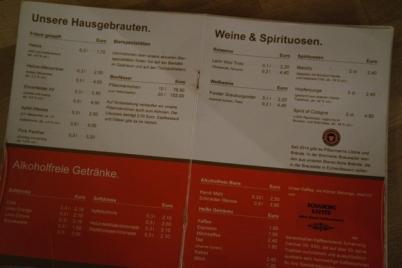 Köln Braustelle gut ausgehen in Ehrenfeld Tipp Craftbeer