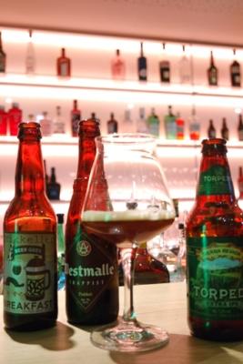 Mühlen Bar Köln Craftbeer von Mühlen
