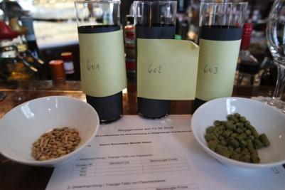 Bierprobe Bonn Biertasting mit Sebus