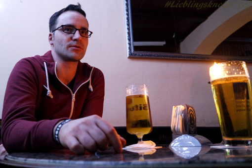 Lieblingskneipe Bonn Weihers Eck Altstadt Eckkneipe Wirt Cemil